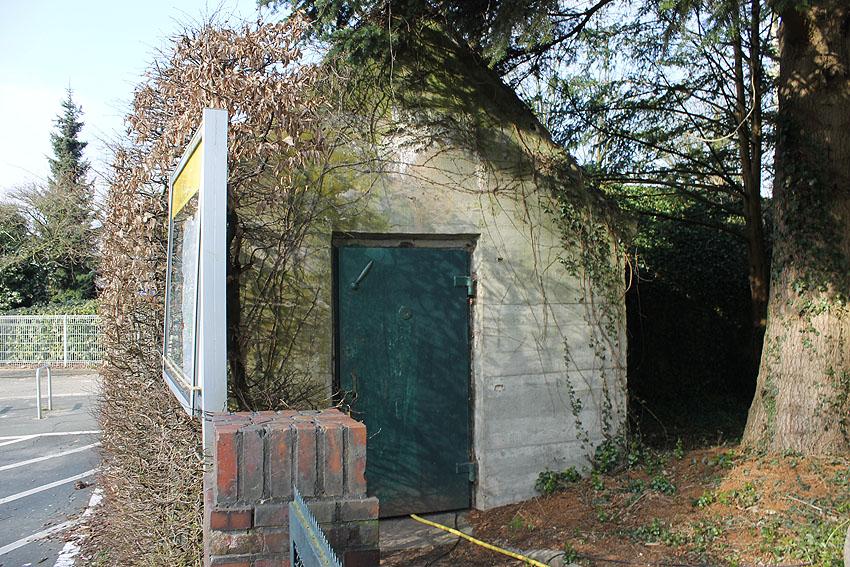 aktualisierungen bunker in wilhelmshaven und umkreis 2016. Black Bedroom Furniture Sets. Home Design Ideas